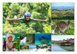 Bohol Better Than Boracay Philippines