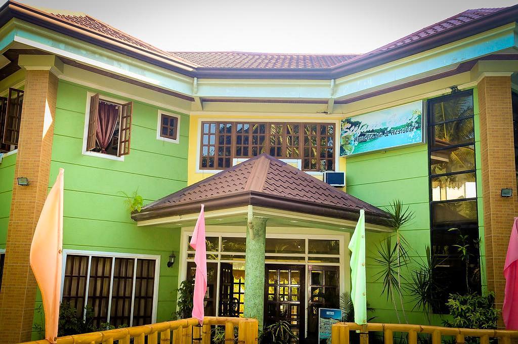 Big Savings When You Book At The Stefanie Grace Paradise Inn, Loboc, Bohol! 004