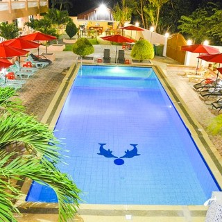 Book Now And Get A Great Discounts At The Conrada's Place Hotel And Resort, Panglao, Philippines! 006