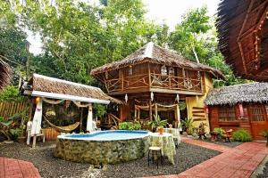 Book Your Stay At The Bed And Breakfast Natura Vista, Dauis, Philippines Cheap Rates! 005