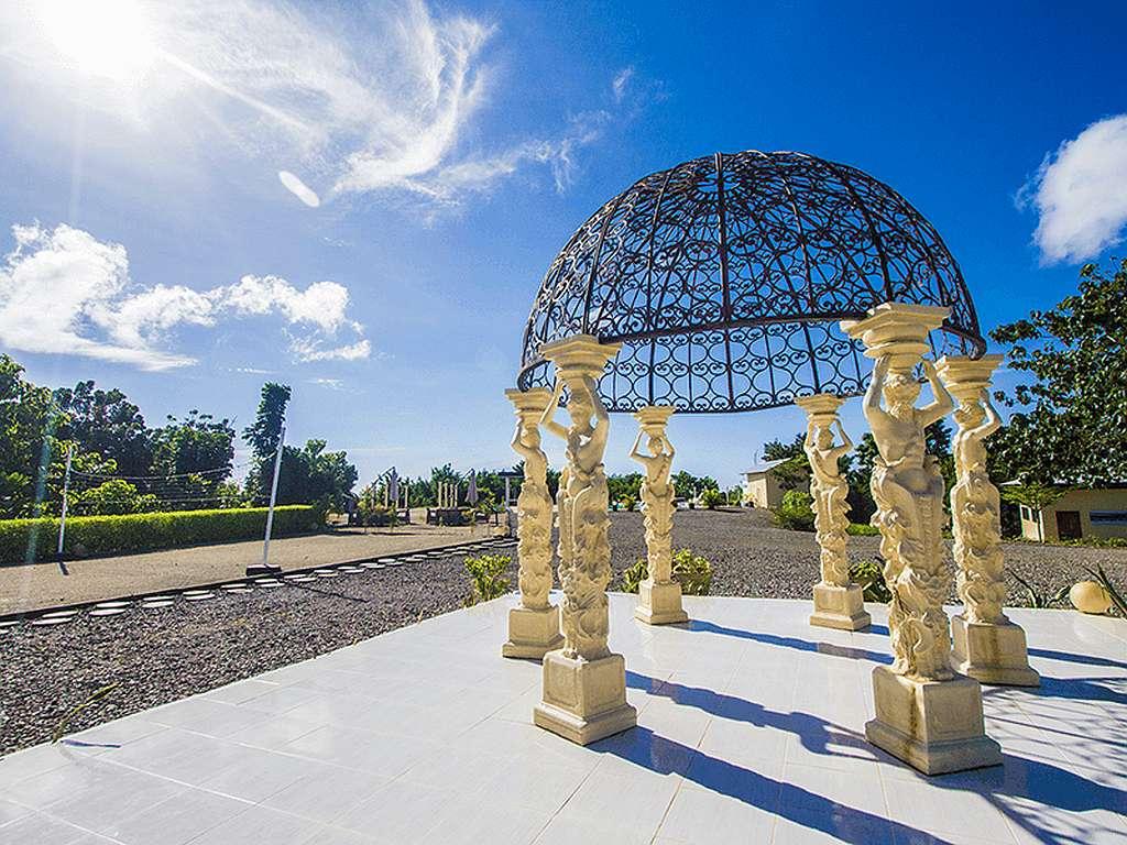 Book Your Vacation At The Alta Bohol Garden Resort, Baclayon, Bohol, Philippines Cheap Rates! 002