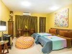 Book Your Vacation At The Alta Bohol Garden Resort, Baclayon, Bohol, Philippines Cheap Rates! 004