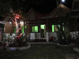 Discount Rates At The Domos Native Guest House, Panglao, Philippines! 002