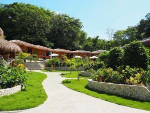 Great Deals At The Magic Oceans Dive Resort, Anda, Bohol, Philippines! Book Now! 003