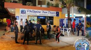 Philippine Fun Divers Alona Beach Panglao Bohol Outside View 4 1038x576