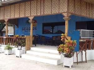 Seaside Beach Resort In Bohol011