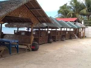 Seaside Beach Resort In Bohol013