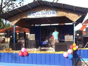 Seaside Beach Resort In Bohol114