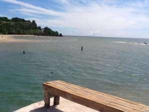 Seaside Beach Resort In Bohol142