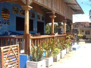 Seaside Beach Resort In Bohol146