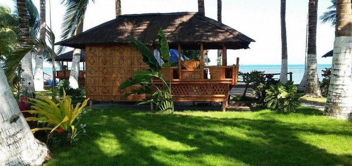 Book Here At The Nichos Island Resort, Talibon, Philippines For Great Prices 002