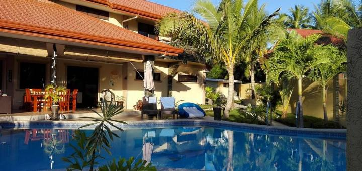 Casa Cataleya Panglao Island, Bohol, Philippines Great Discounts 007