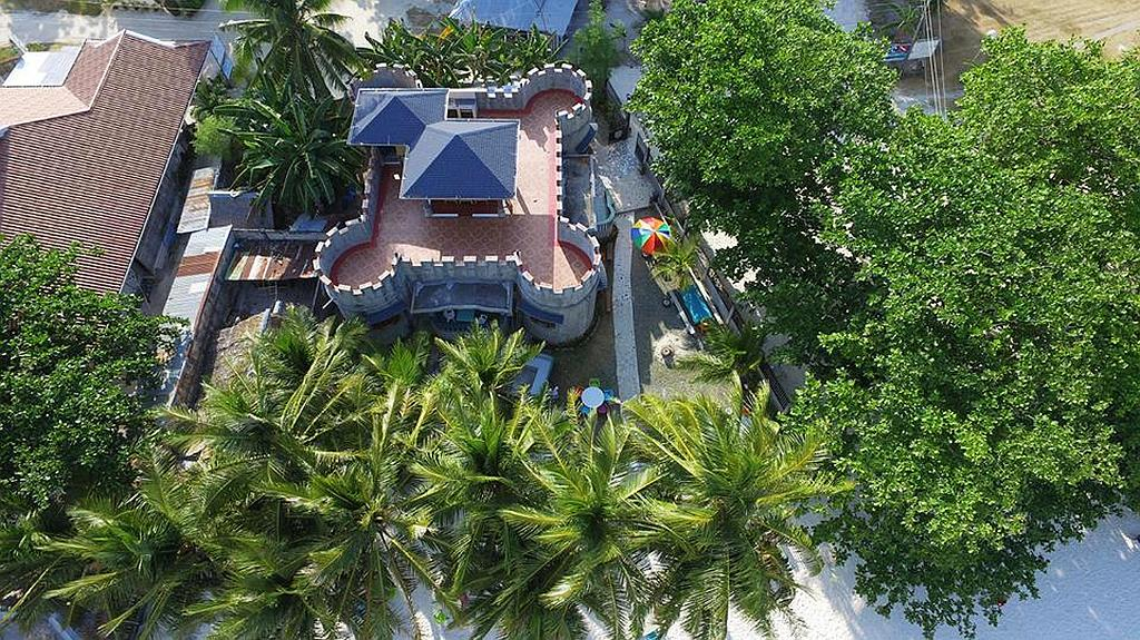 The Guesthouse Old Castle, Anda, Bohol, Philippines Great Discounts And Low Prices! 006