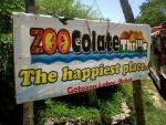 The Zoocolate Thrills Theme Park Loboc Bohol Philippines 002