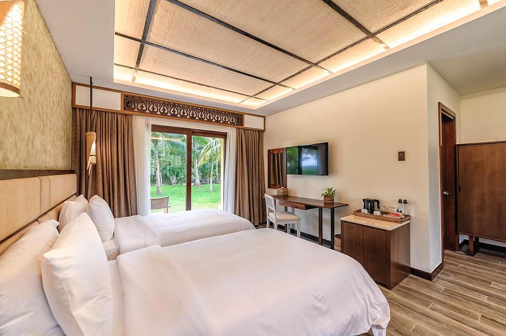 North Zen Villas Panglao Island Philippines Great Rates 001