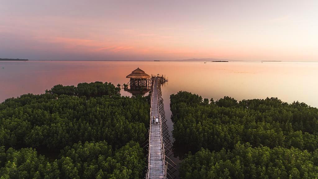 North Zen Villas Panglao Island Philippines Great Rates 008