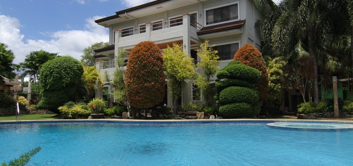 Alona Golden Palm Hotel And Resort Panglao Bohol Philippines Great Discounts 003