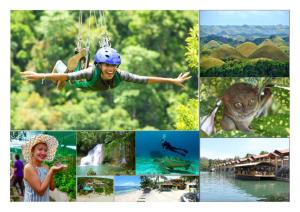 Bohol Tours Better Than Boracay