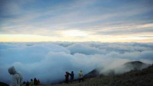 Sea Of Clouds Bohol