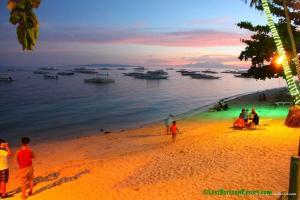 Lost Horizon Beach Resort Bohol070
