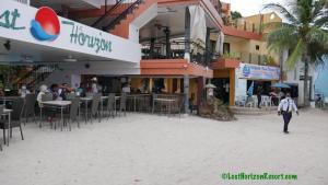 Lost Horizon Beach Resort Bohol085