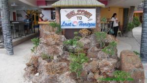 Lost Horizon Beach Resort Bohol106