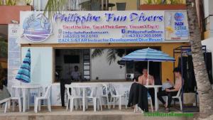 Lost Horizon Beach Resort Bohol109