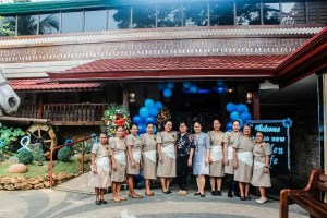 Garden Cafe Restaurant Tagbilaran City Bohol Philippines1084