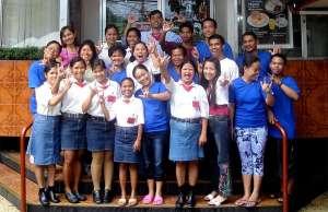 Garden Cafe Restaurant Tagbilaran City Bohol Philippines1194
