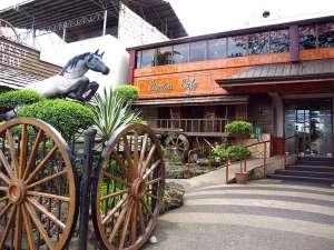 Garden Cafe Restaurant Tagbilaran City Bohol Philippines1691