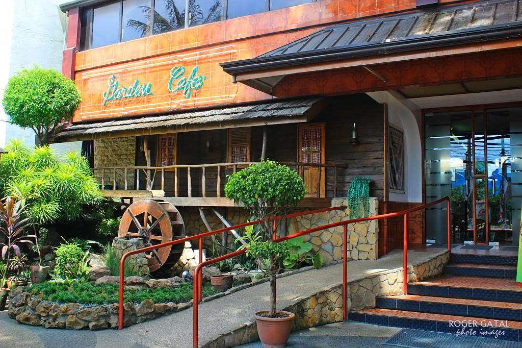 Garden Cafe Restaurant Tagbilaran City Bohol Philippines327