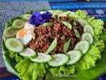 The Thai Basil Restaurant Panglao Island Bohol Philippines014