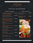 EATalian Pizza Hub Bohol 023