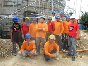 Coll Builders And Construction Supply Bohol 003