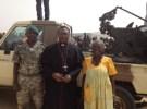 Cameroun : attentats contre les chrétiens, Mgr Ateba Edo témoigne
