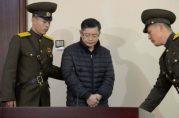 Les chrétiens, une cible privilégiée du régime nord-coréen