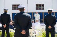 La justice doit comporter l'espérance pour être chrétienne, rappelle le pape