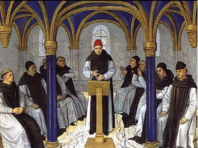 vie des moines cisterciens