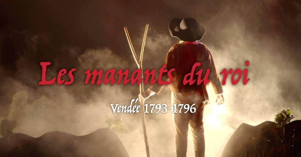 Les manants du Roi, le nouveau film de Patrick Buisson sur le génocide vendéen – Un nouvel éclairage 30821952_496633937450588_8435418434012886036_o