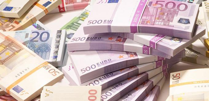 La Iglesia Católica en Alemania recauda una cifra récord de seis mil millones de euros en el 2017
