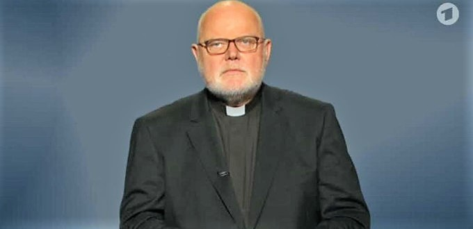 El cardenal Marx dice que el término Occidente cristiano es excluyente