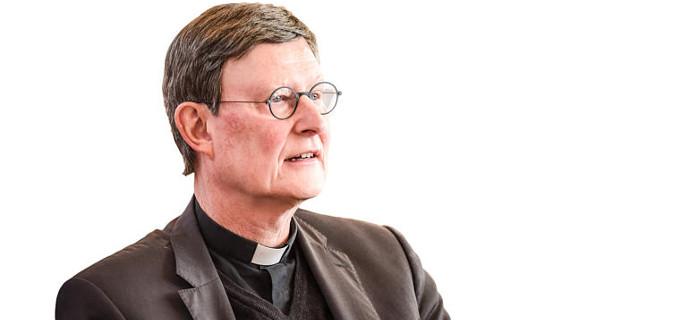 Cardenal Woelki: la Iglesia no necesita reinventarse sino ser fiel a Cristo y al Evangelio