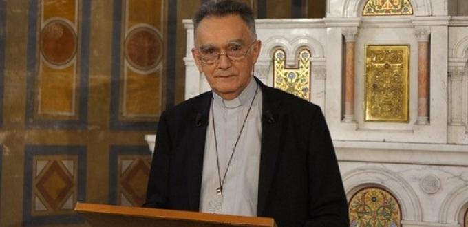 Presidente de la Conferencia Episcopal Francesa: Benedicto tiene razón al vincular la crisis del abuso con la revolución sexual