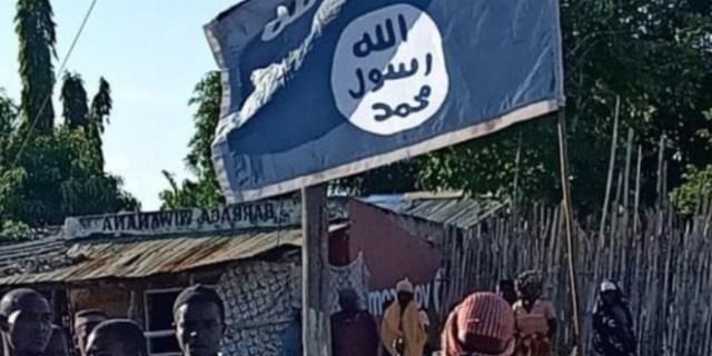 El Estado Islámico convierte el norte de Mozambique en un infierno