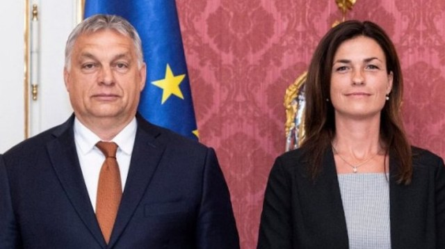 El gobierno de Hungría quiere proteger constitucionalmente el derecho de los niños a tener un padre y una madre