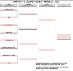 tc agropoli playoff