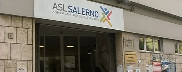 Sanità: Nominati nuovi manager all'Asl Salerno