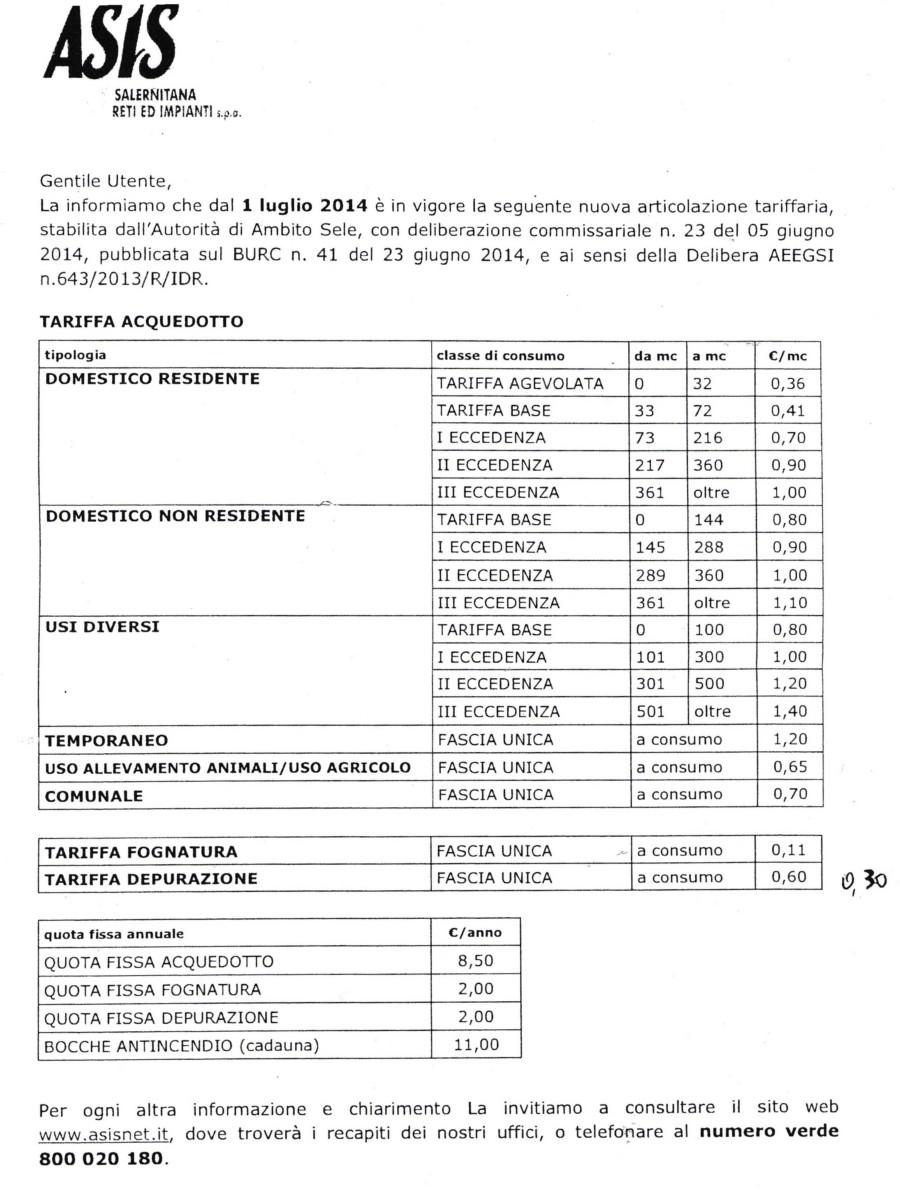 asis_tariffe