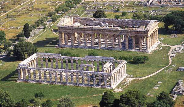 All'ombra dei templi di Paestum la Convention del Cinema Civile