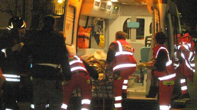 Tragico incidente in litoranea, un morto